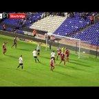 Hednesford Town v Stourbridge | Birmingham Senior Cup Final