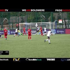 The Mikes TV | The Mikes 2-1 Lye Town | Match Highlights