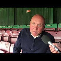 POST MATCH INTERVIEW - Woking 3-2 Oxford City
