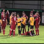 Belper Town 2-3 Goole 22nd September 2015 Highlights