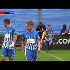 CTTV Highlights: Sheffield FC 2-3 Corby Town: