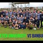 Exeter University vs Banbury Highlights