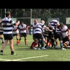 Leighton Asia HKCC Raiders vs Natixis HKFC 7 - 31.10.15