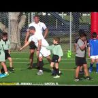 Sunday December 17th 2017 Okapi Wanderers Rugby FC U9 vs Key Biscayne Rugby (II)