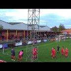 Banbury United 1 Tiverton Town 2 - 4th Nov 2017 - The Goals