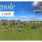24 March 2019 - Goole 7 v 42 York (u15s)
