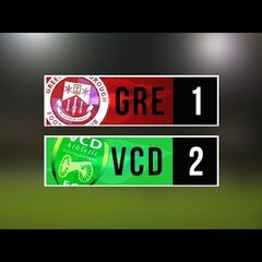 MATCH HIGHLIGHTS: Greenwich Borough vs VCD Athletic