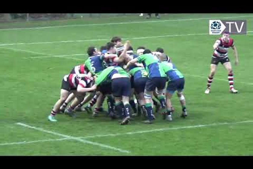 Tennent's Premiership & National League 1 | Round 16