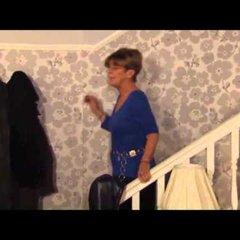 Deirdre Barlow Singing Rihanna