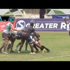 Safaricom 7s 2016 - Samurai International 24 v 7 Red Wailers