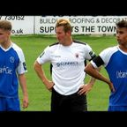 Faversham Town v Herne Bay - Aug 2018