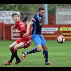FA TROPHY HIGHLIGHTS | Droylsden 1-1 Taddy