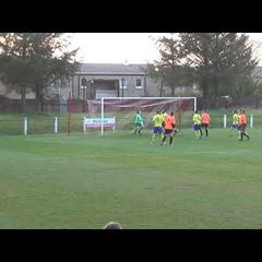 Bo'ness United v Crossgates Primrose Match Highlights