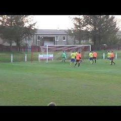 Bo'ness United v Crossgates Primrose Match Highlights