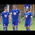 FA CUP - Hertford Town FC 1-2 AFC Hornchurch - 2nd Qualifying Round