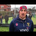Will Owen, Captain CBHCC 1st XI