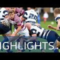 Tennent's Premiership & National League 1 Highlights | Round 2