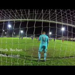 GOAL CAM: City of Liverpool 0-1 Squires Gate