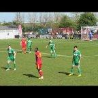 Banbury United 1 Bedworth United 1 - 20 Apr 2019 - New Clips
