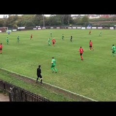 Aylesbury FC v Bromsgrove Sporting - 22nd September 2018