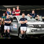 Scottish Rugby introduce Mitsubishi Motors UK as official partner
