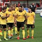 Stourbridge FC v AFCRD