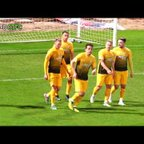 NSC FINAL: BASFORD UNITED VS CARLTON TOWN