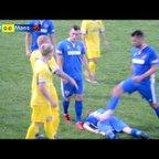 Spalding Utd v AFC Mansfield