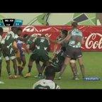 Safaricom 7s 2016 - Zimbabwe 0 v 36 Samurai