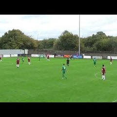 Paulton Rovers 2 - 1 Slimbridge - EXTENDED HIGHLIGHTS