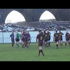National Cup 1st Round West Bank Bears 16 v Doncaster Toll Bar 12 02 02 2019