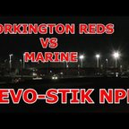 WORKINGTON REDS VS MARINE VLOG!!!
