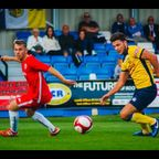 FA Cup Highlights | Tadcaster Albion 4-1 Shildon