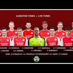 Ilkeston Town vs Lye Town: Highlights