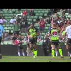 Samurai 7s - Middlesex 7s Final Highlights 2011