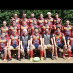 Wests Warriors v Medway Dragons 04 Jul 15