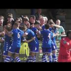 FA CUP - Hertford Town FC 1-1 Grays Athletic FC - 1st Qualifying Round