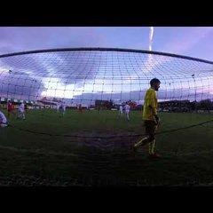 Goal Cam: Burscough FC 3-2 Squires Gate