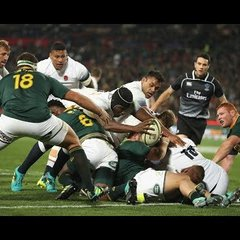 O2 Inside Line: South Africa v England, first Test