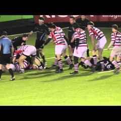 Best of Novos 2014-15 Part 6: Northumberland Senior Plate Run