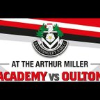 Stanningley Academy v Oulton Raiders 'A' 22 7 17