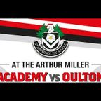 Stanningley Academy v Oulton Raiders 'A' 22 7 17