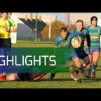 HIGHLIGHTS: Lasswade vs Hamilton - NL2  (04-11-17)