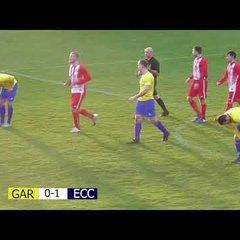 Garforth Town vs Eccleshill United Match Highlights