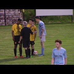 U18's Highlights: Alvechurch 4-0 Rugby Town