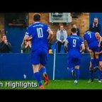 Farsley Celtic 1-1 Buxton Match Highlights