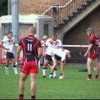 Pilkington Recs U18s v Thatto Heath - NWC Youth Cup Final 2013
