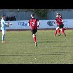 Goole AFC Vs Barton Town