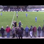 MATCH HIGHLIGHTS:CORBY TOWN V BARTON ROVERS