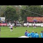 Banbury United 0 Bath City 2 - 22 Sep 2018 - The Goals